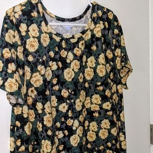LLR Sunflower Carly Nwot never worn